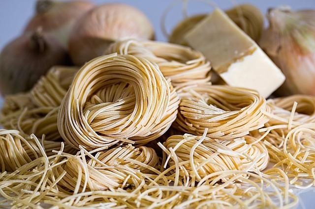 Sedno kuchni włoskiej- prostota oraz naturalne składniki