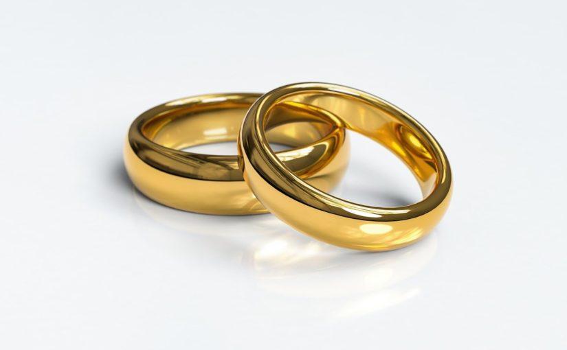 Sakramentalne Tak, czyli jak przygotować się do wesela