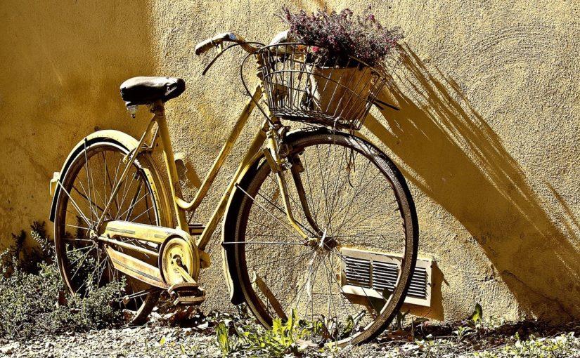 Każdy pasjonat jazdy rowerowej z pewnością oczekuje, aż wszelkie śniegi i lody odejdą już w zapomnienie.