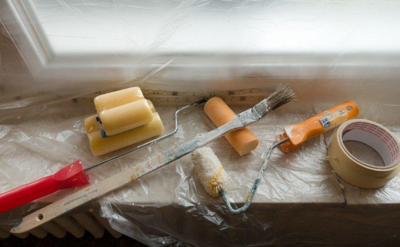 Planując remont mieszkania wskazane jest wpierw przygotować się do niego.